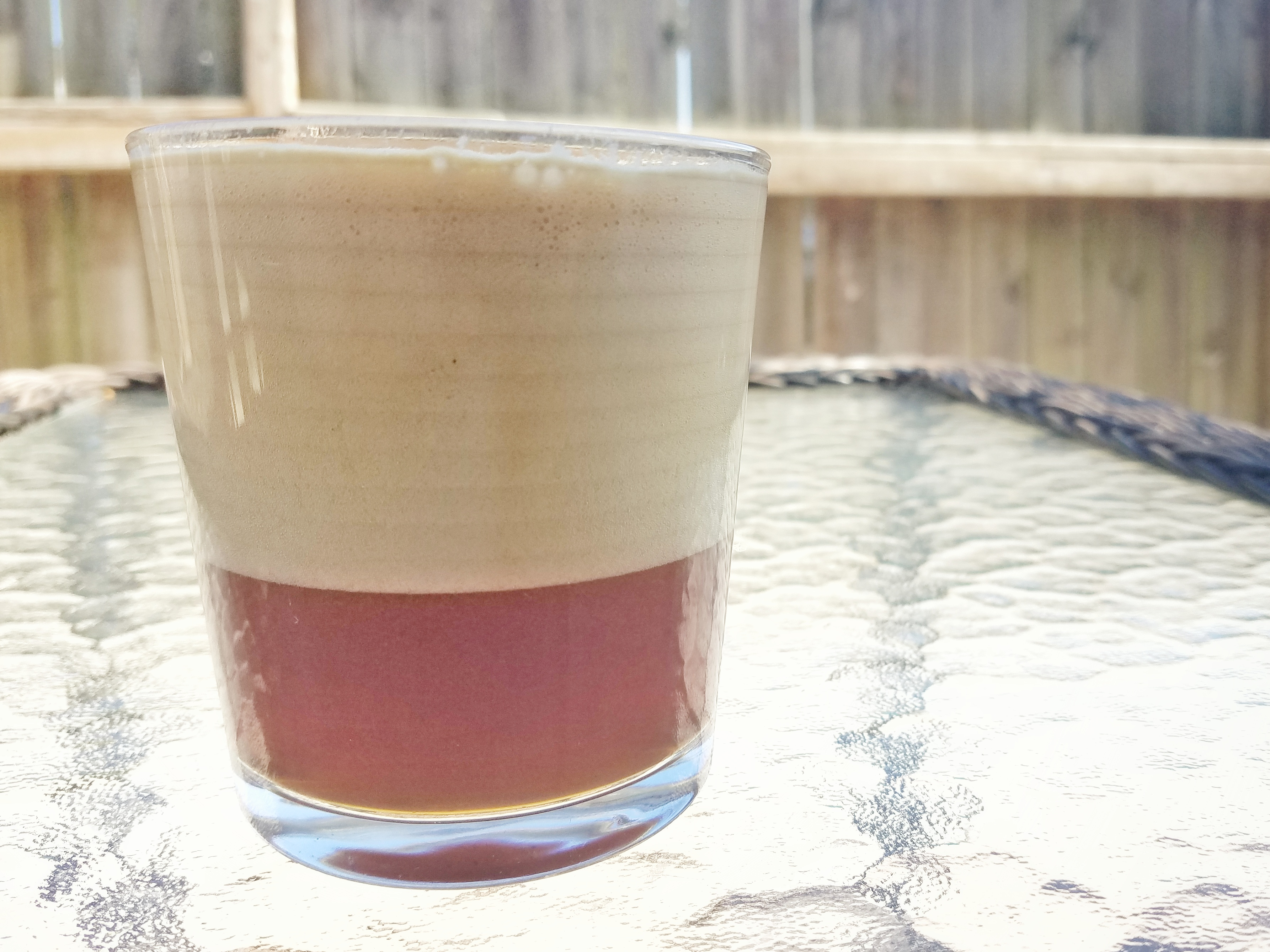 Espresso Mixer - Beer