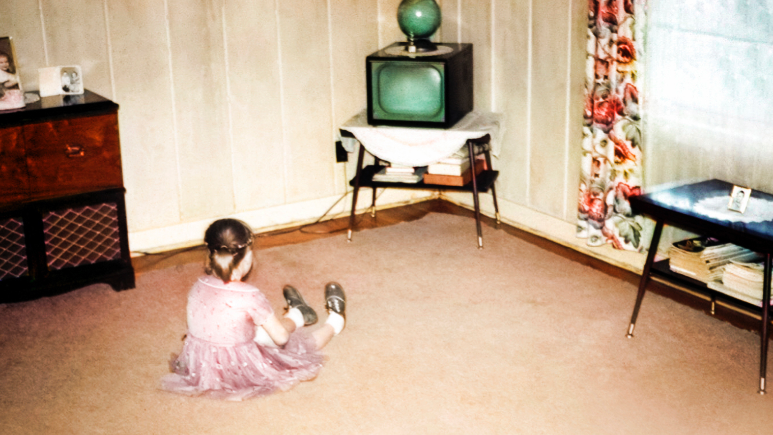 5 Terrifying British Kids TV Shows They Actually Let Children Watch