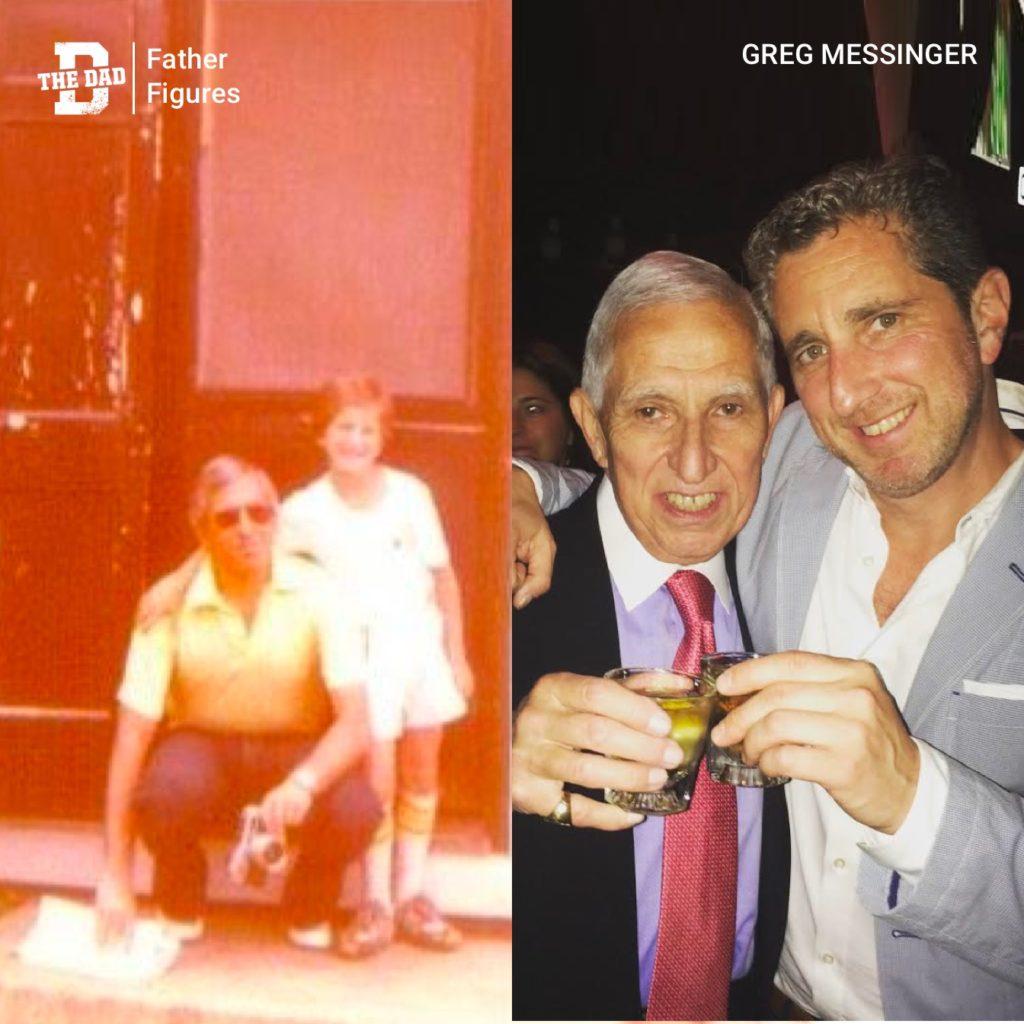 Greg Messinger