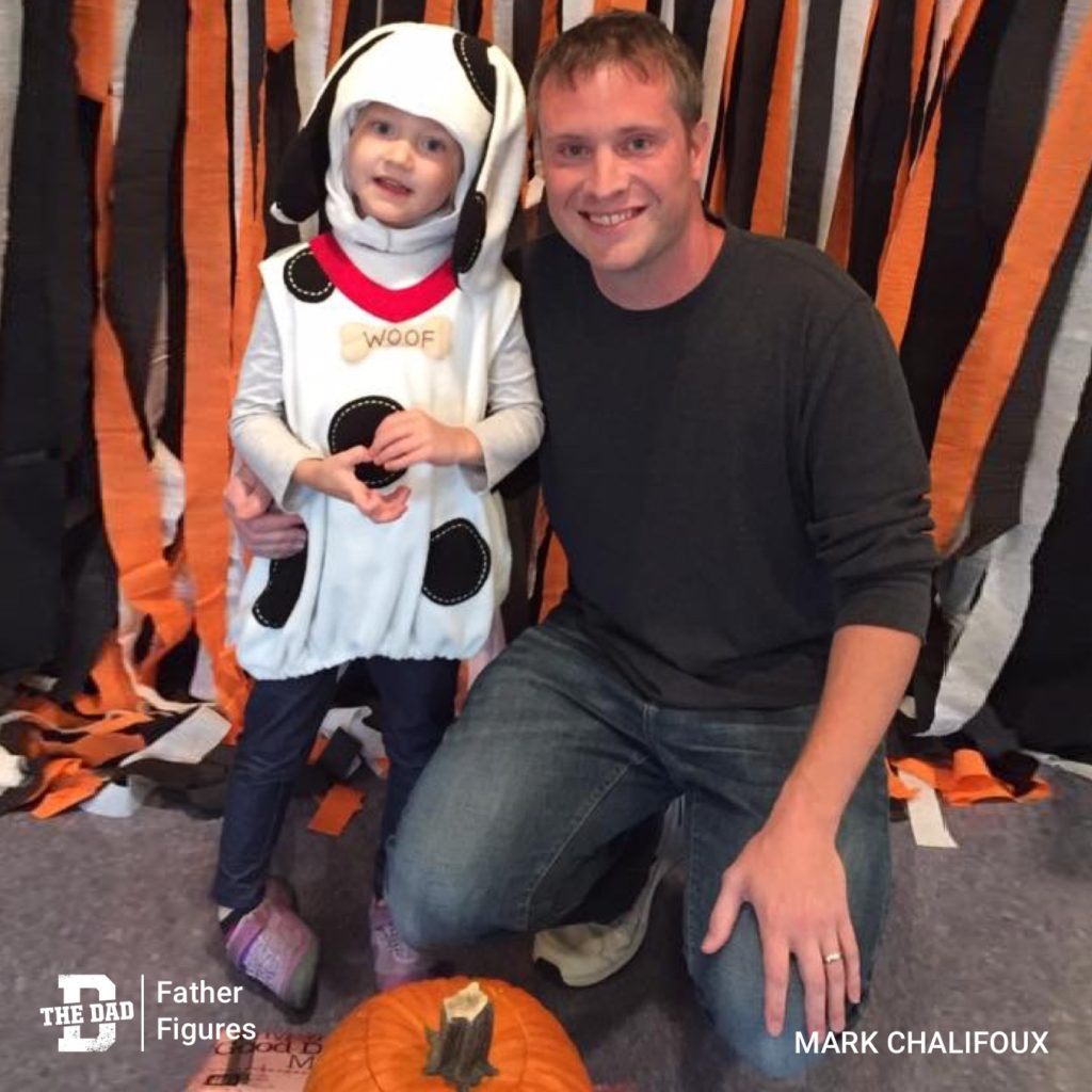 Father Figures: Pumpkin Memories