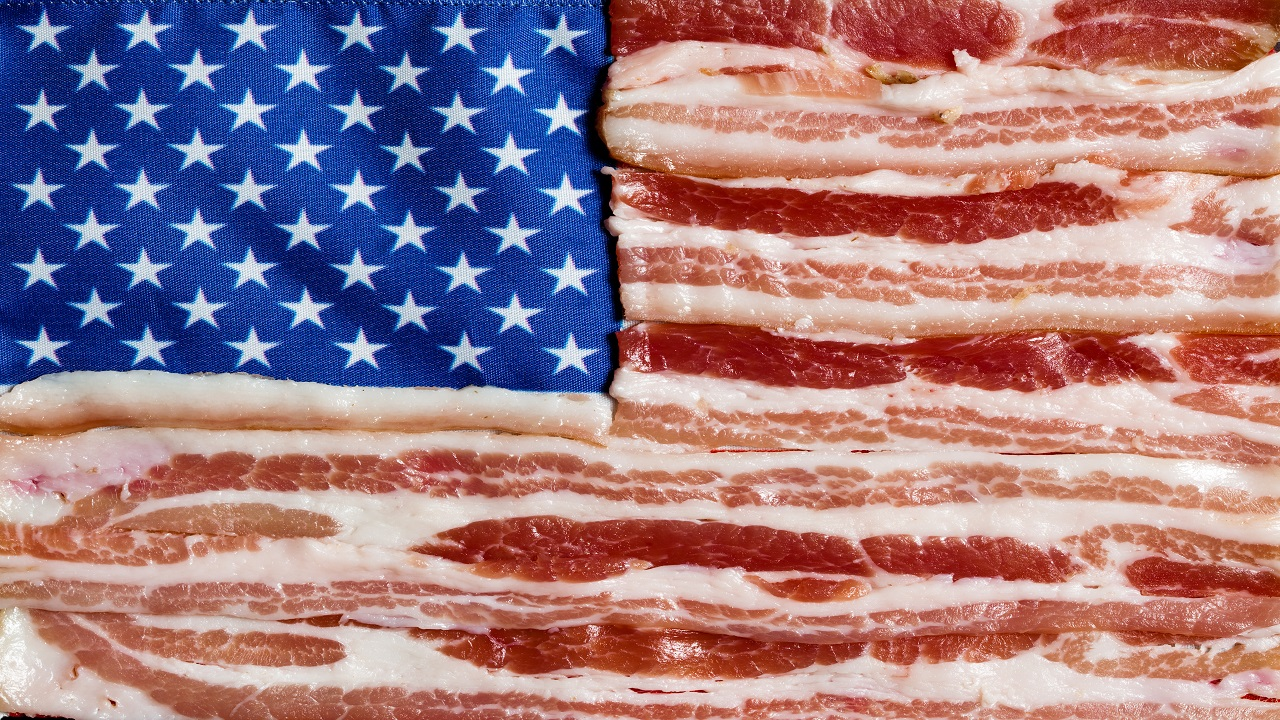 2017 Just Got Worse: There's a Looming Bacon Shortage