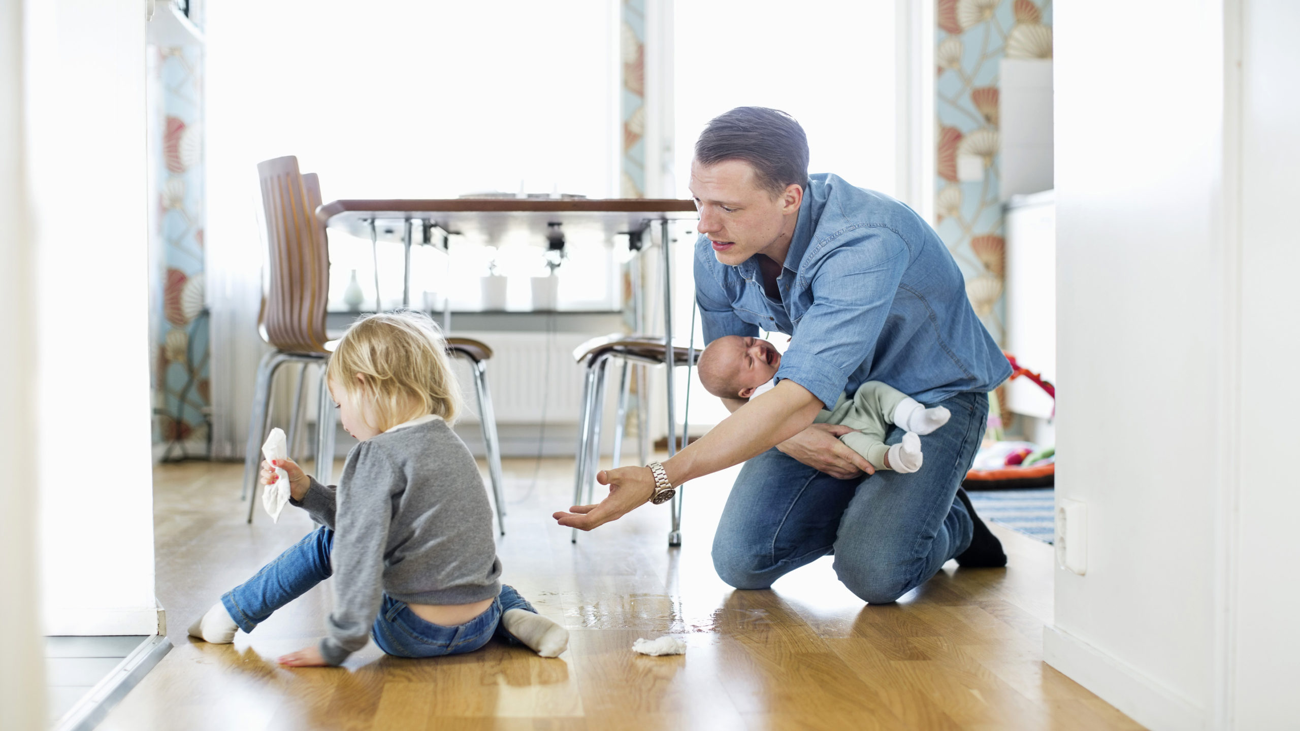 Ask The Dad: No More Kids