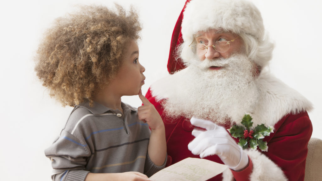 Ask The Dad: The Christmas Disaster