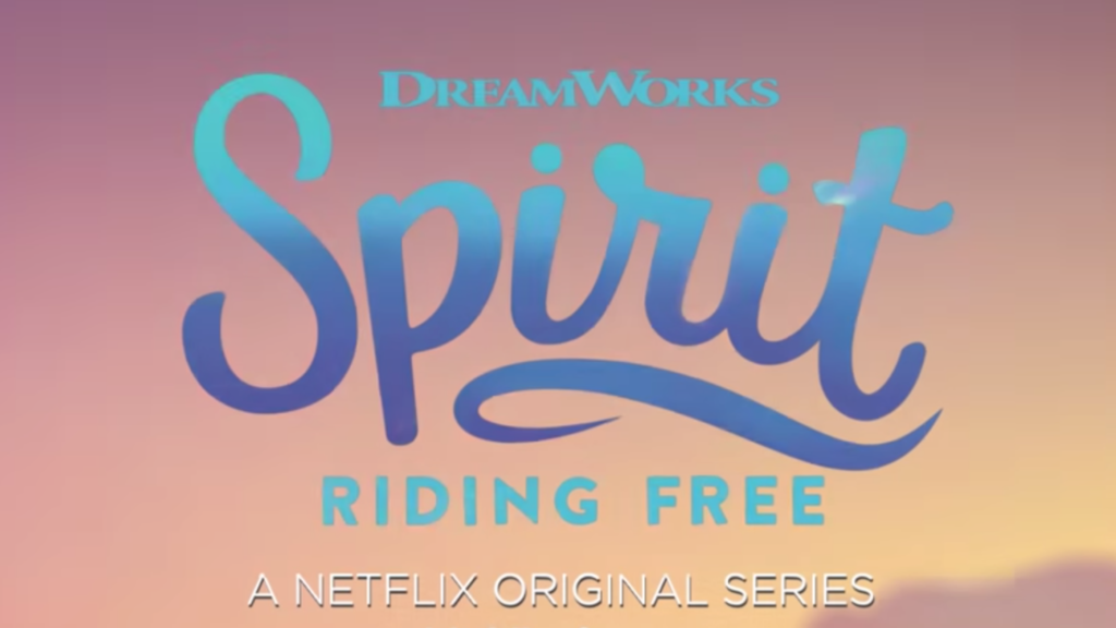 """ScreenTime: How """"Spirit: Riding Free"""" Saved Me $38,760 (Approximately)"""
