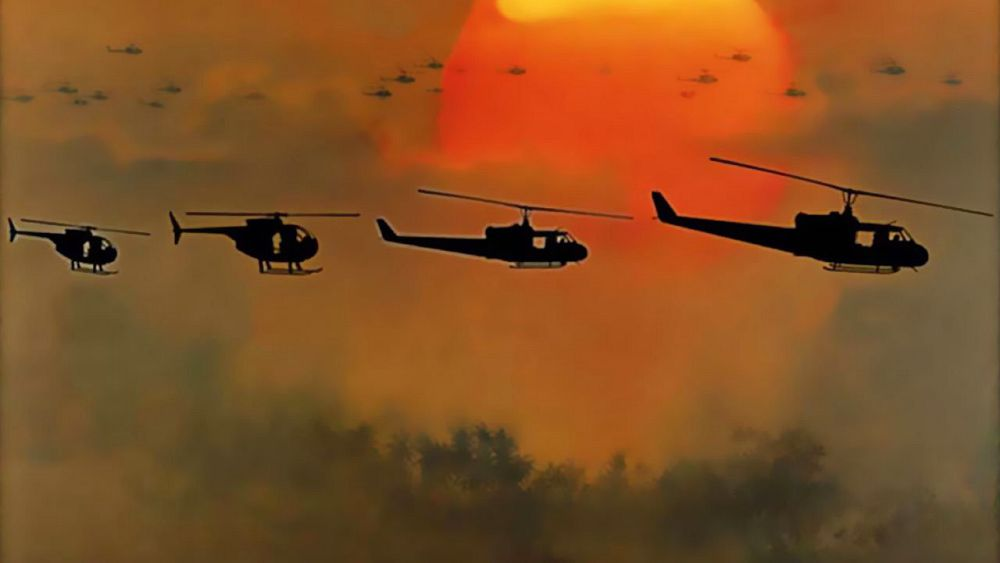 Why You Need To Watch Apocalypse Now, Er, Now