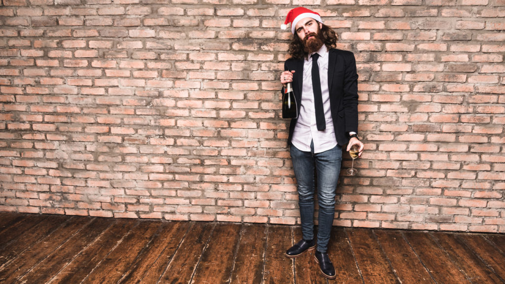 Ask The Dad: Holiday Party Gone Wrong