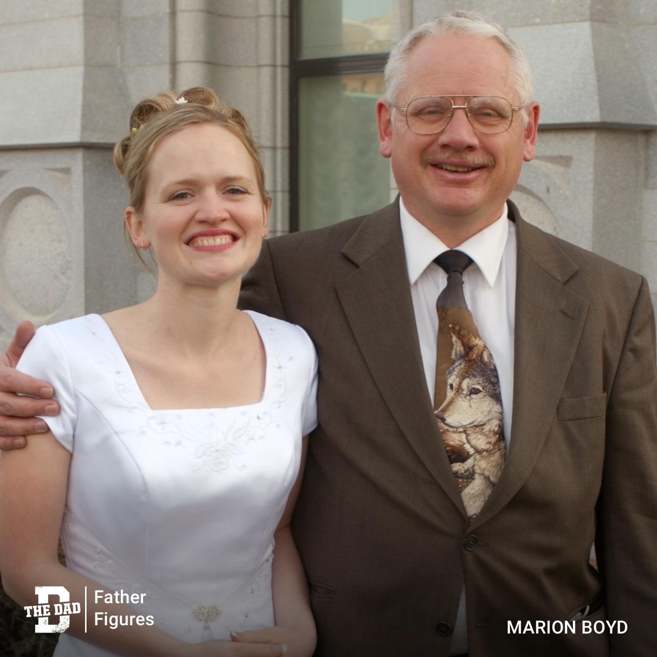 Father Figures: Weirdest Dad Alive