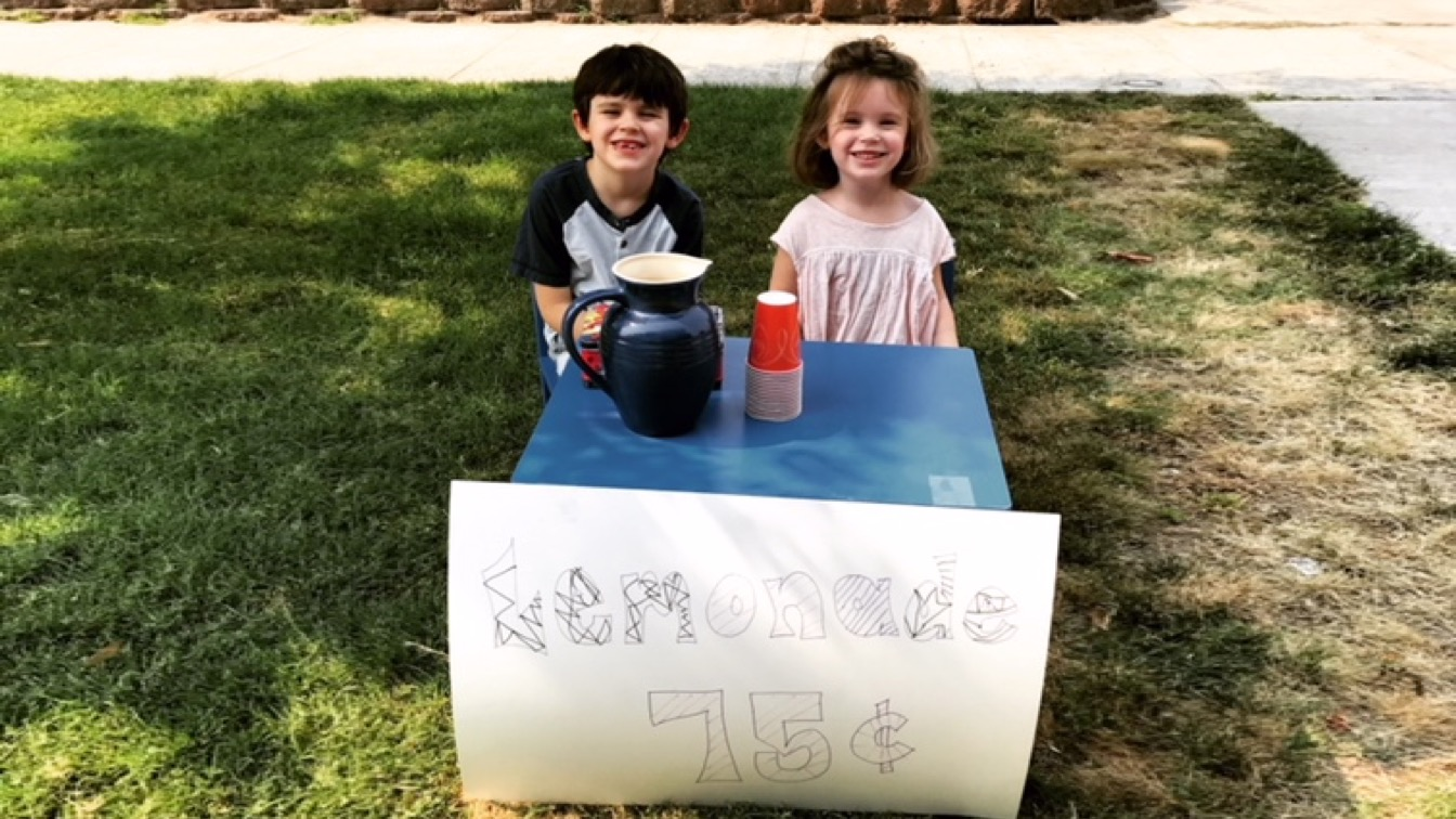 Lemonade Stands And The Decline Of American Capitalism