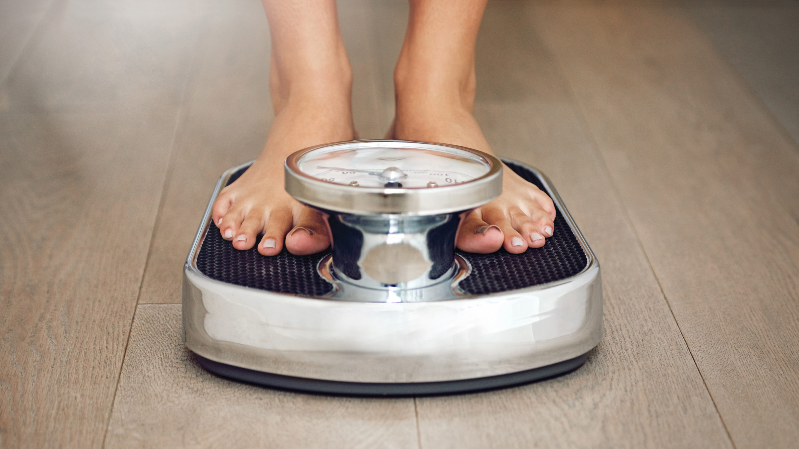 Ask The Dad: Losing More Than Weight