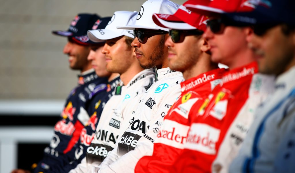 Great Sporting Rivalries: Niko Rosberg vs Lewis Hamilton