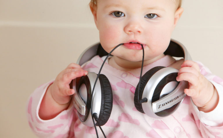 The Uncle: Introducing Your Kids To Good Tunes