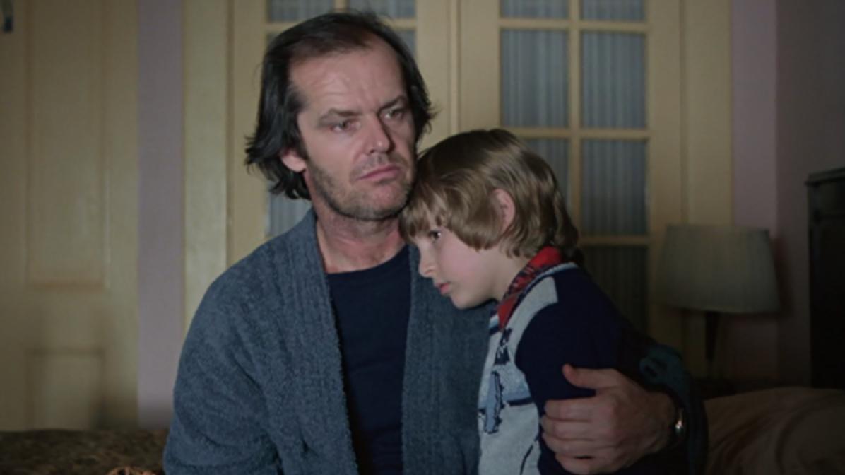 Dad Grades: Jack Torrance - The Shining