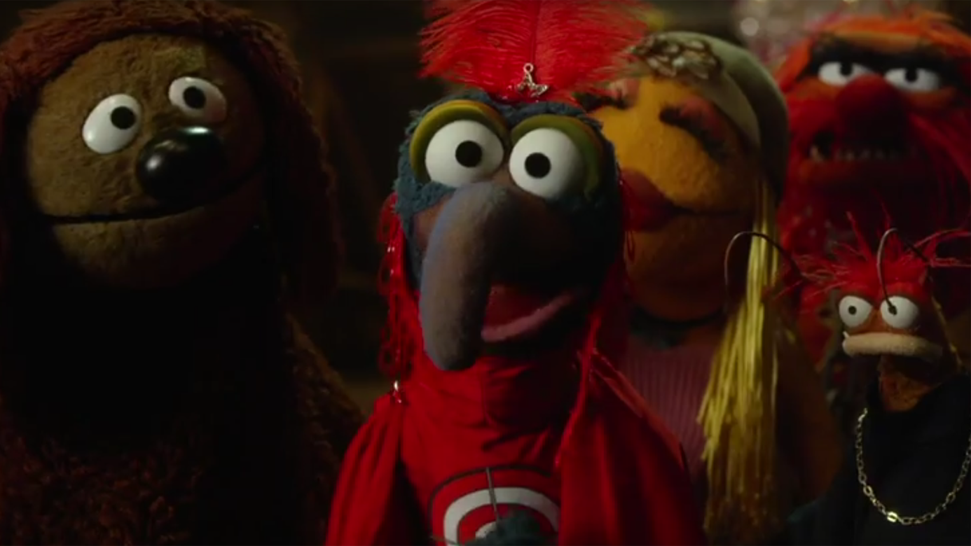 Screentime: How Gonzo Made Me A Bad Parent