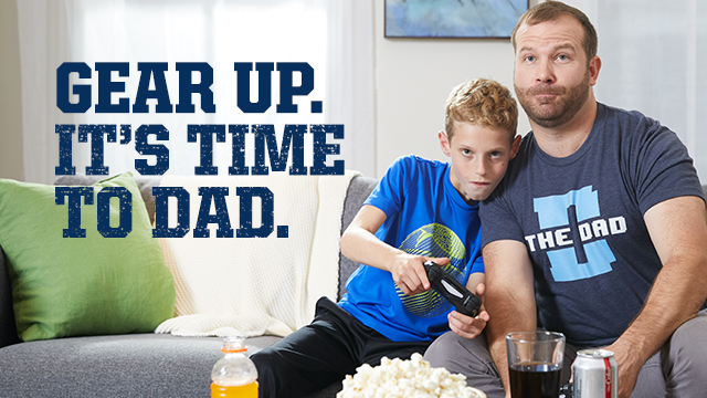 aab98339 The Dad | Entertainment, Jokes, News and Stories for Modern Fathers.