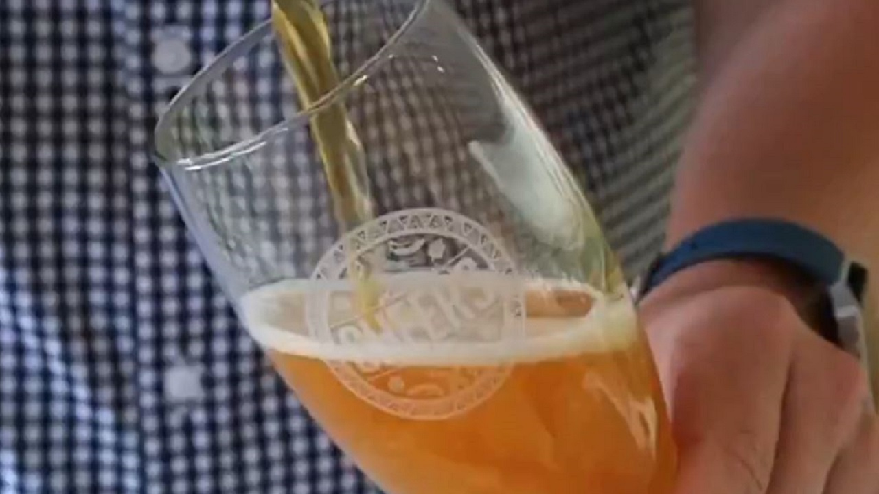 Everything You Thought You Knew About Pouring Beer is Wrong