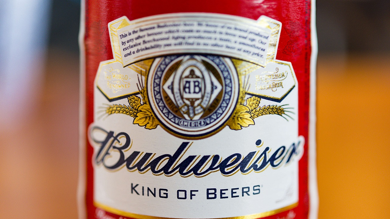 The King of Beers is No Longer Even the Second Runner-Up of Beers