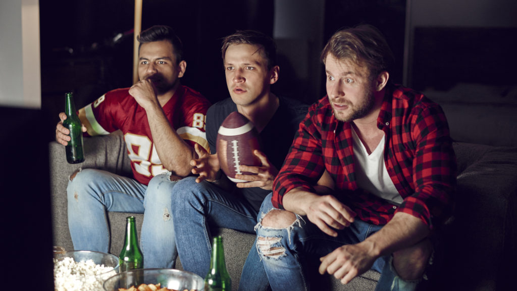 Superbowl Ads That Could Heal The World