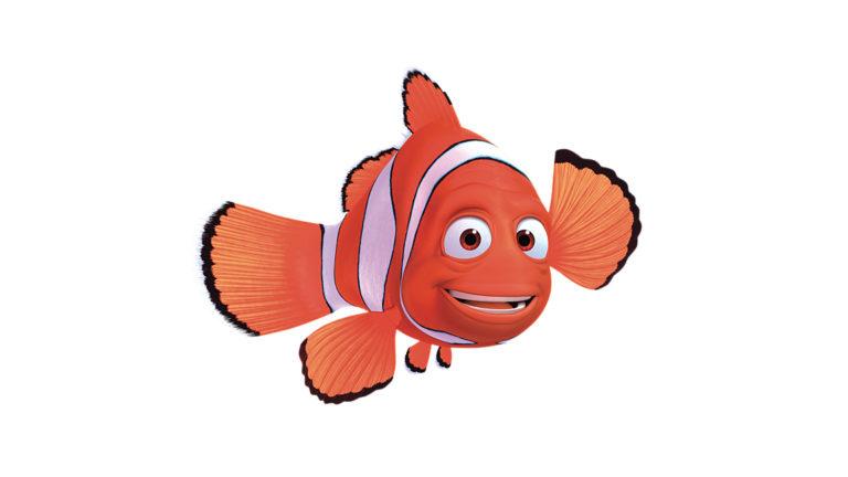 Dad Grades: Marlin - Finding Nemo