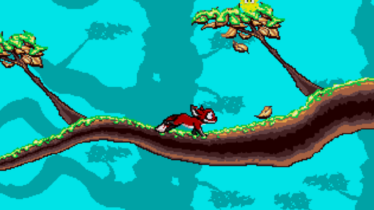 After 20 Years, Sega Genesis Finally Gets A New Game
