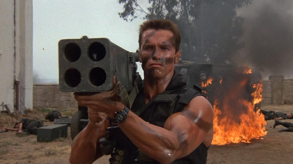 QUIZ: How Well Do You Know Arnold Schwarzenegger?