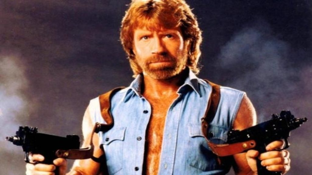 This Day In Internet History - March 20, 2005: Chuck Norris Facts