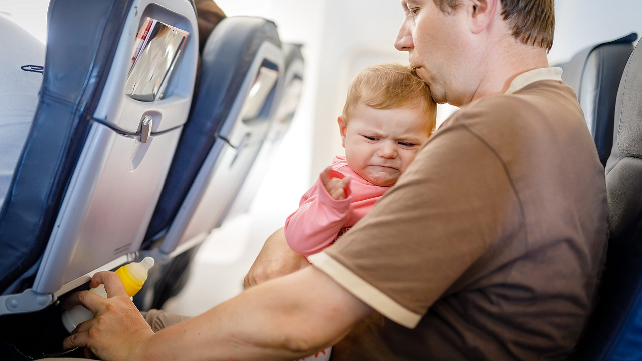 Southwest Tosses Dad and Daughter From Flight Because She Threw A Tantrum