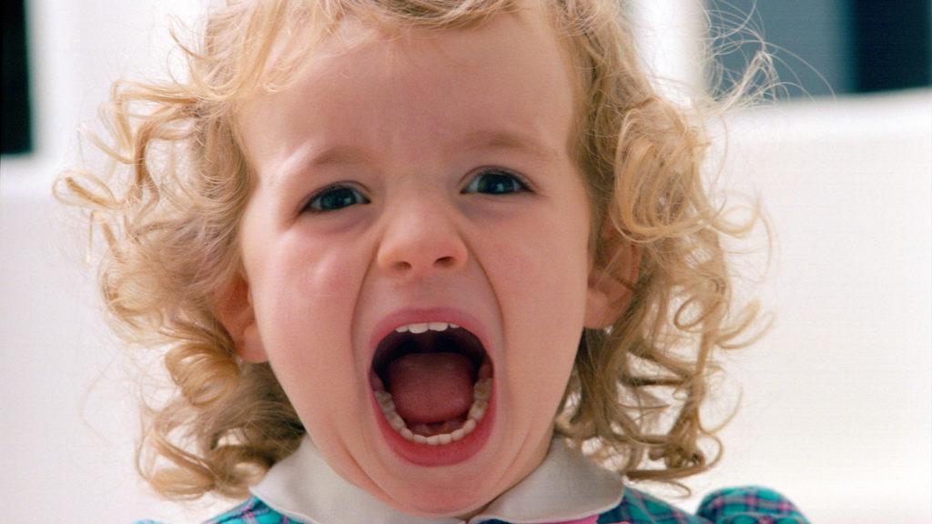 5 Weird Reasons Children Explode And Ruin Everything