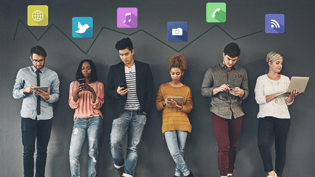 QUIZ: What Social Media Platform Are You?