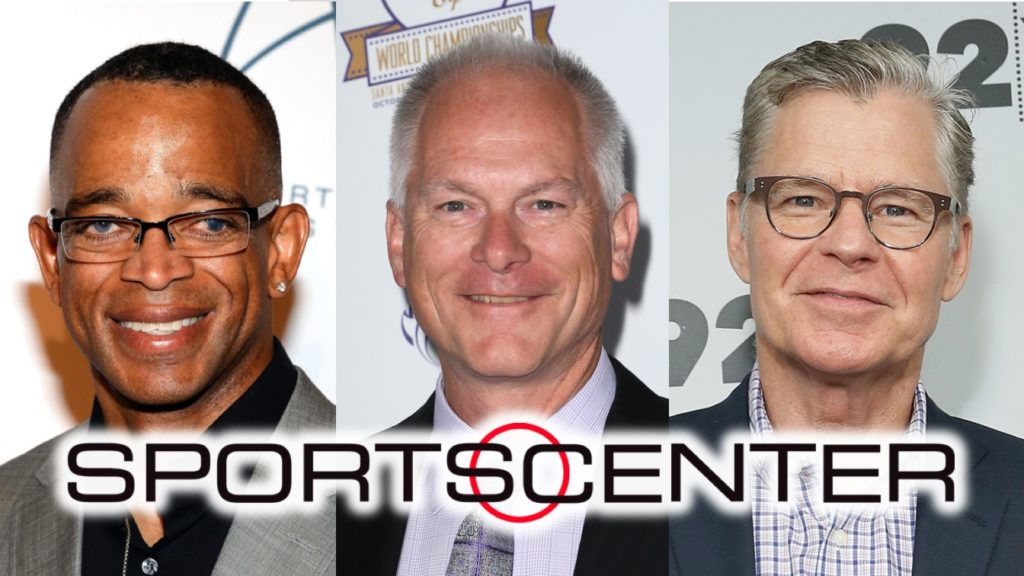 QUIZ: Who Said These SportsCenter Catchphrases?