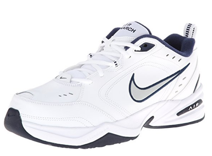 fb1cc192445504 This Dad Has Gotten The Exact Same Pair Of Nike Monarchs For Over 10 Years