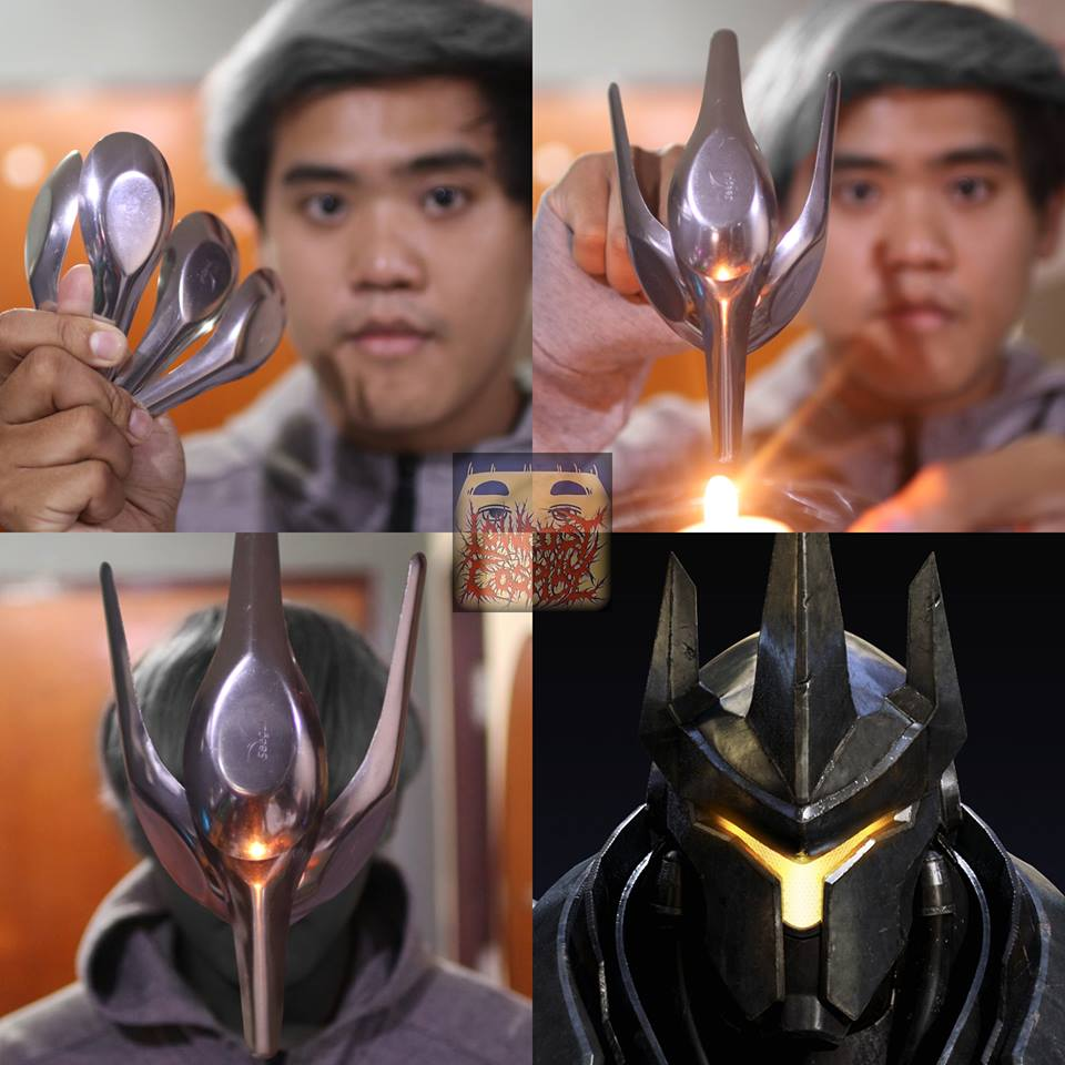 Low Cost Cosplay Guy Makes The World A Better Place The Dad