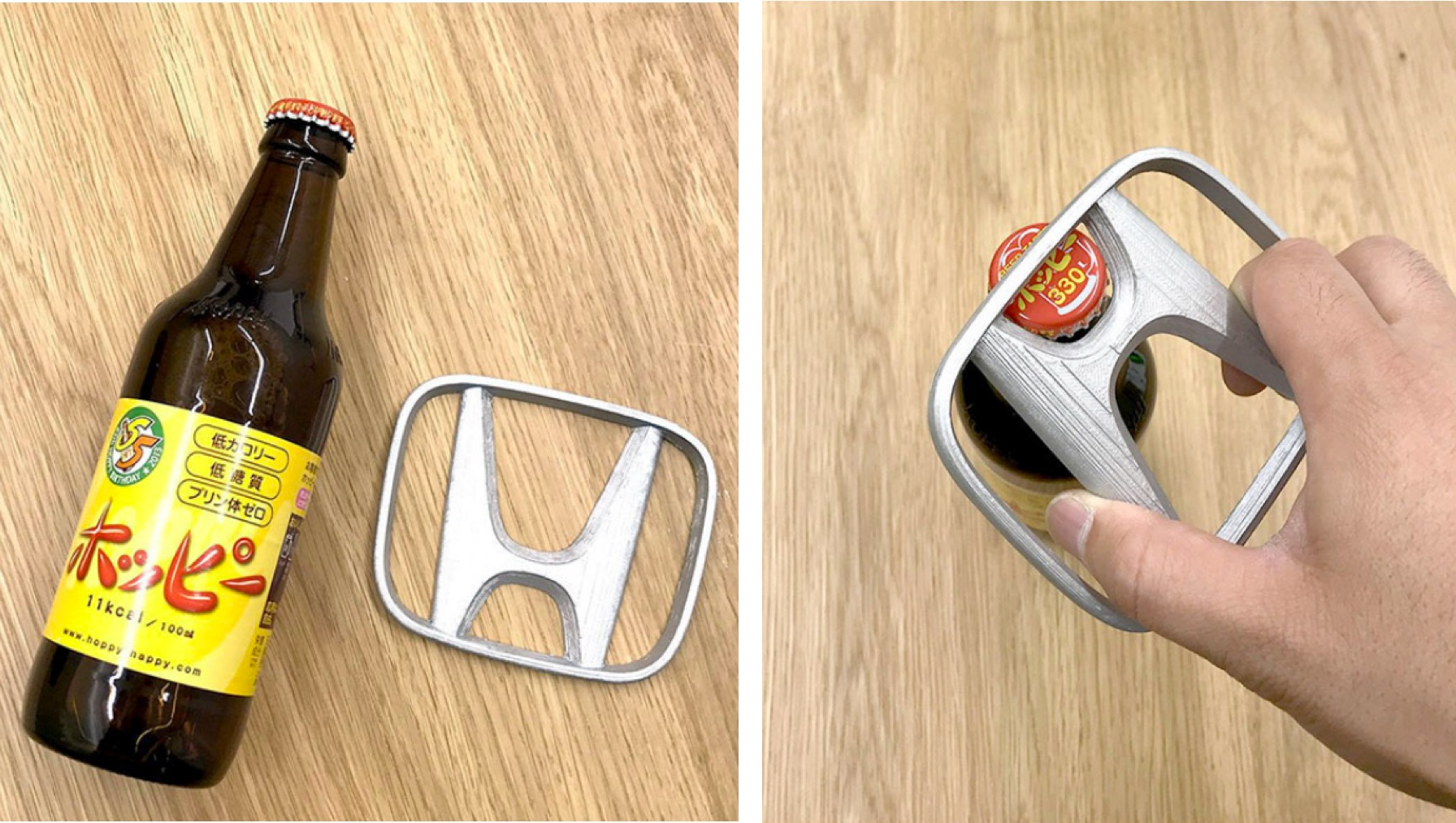 Designer Turns Famous Logos Into Useful Tools