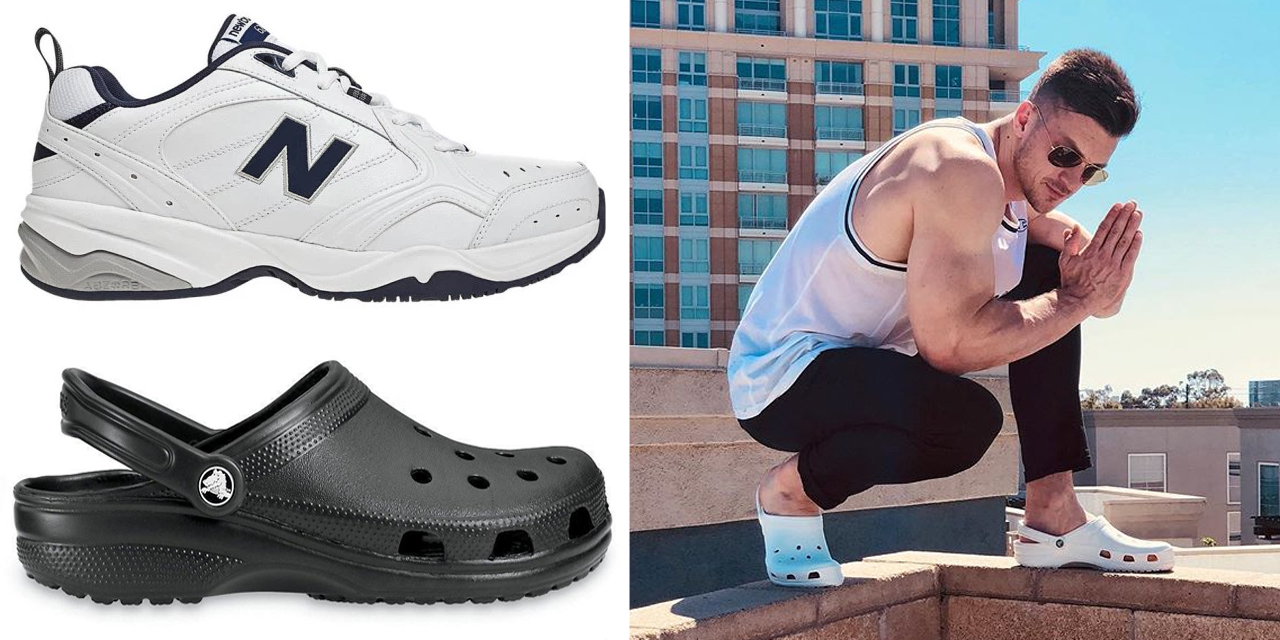 Dad Style Was 2018's Biggest Fashion Trend