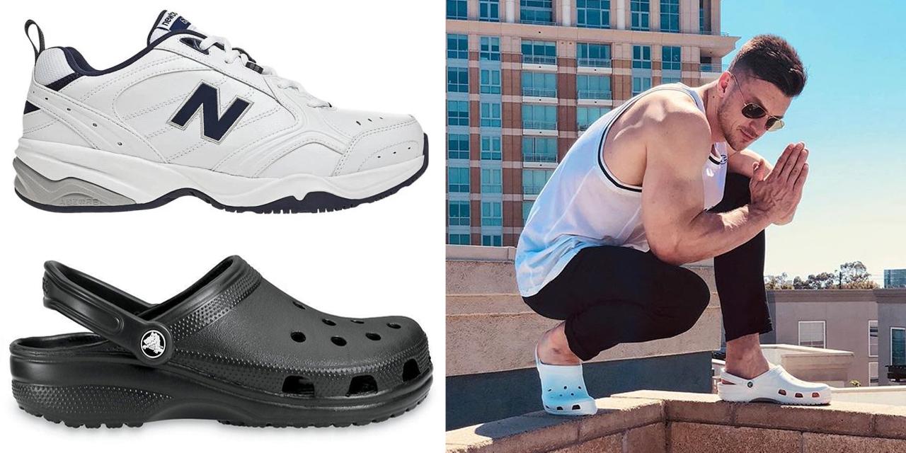 size 40 de55d 8a934 Dad Style Was 2018 s Biggest Fashion Trend
