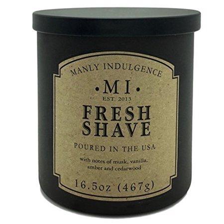 FreshShaveCandle