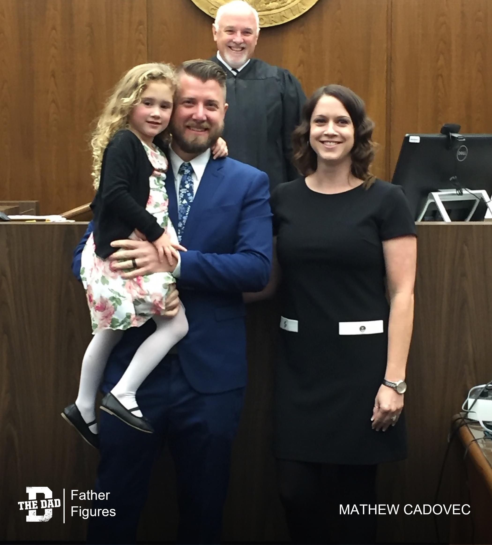 Father Figures: Through and Through