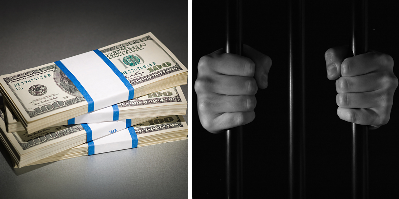 Dad Was Worried About Poker Player Son's $100k Solitary Confinement Bet