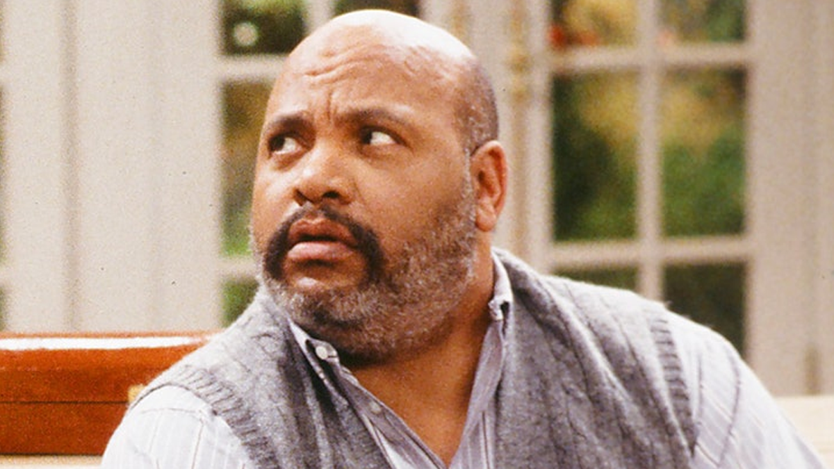 Dad Grades: Philip Banks From The Fresh Prince of Bel-Air