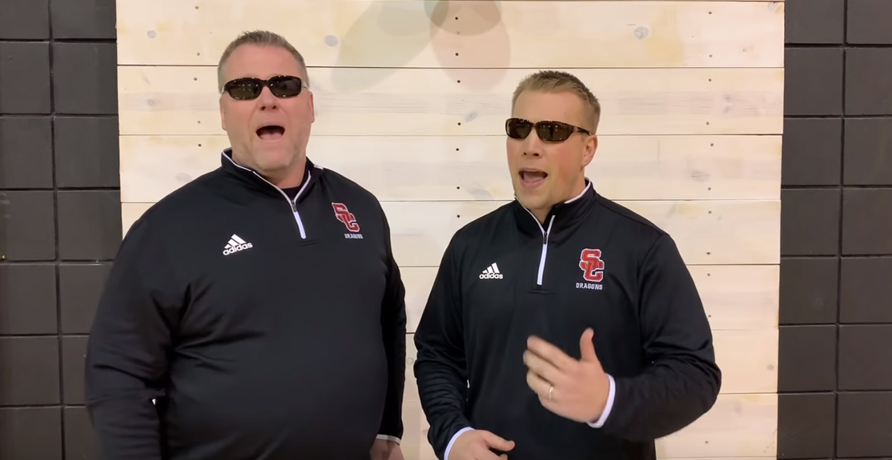 """School Admins Announce Snow Day With Hilarious """"Hallelujah"""" Remix"""