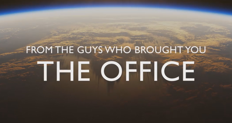 """Steve Carell Is Coming to Netflix In """"Space Force"""" [WATCH]"""