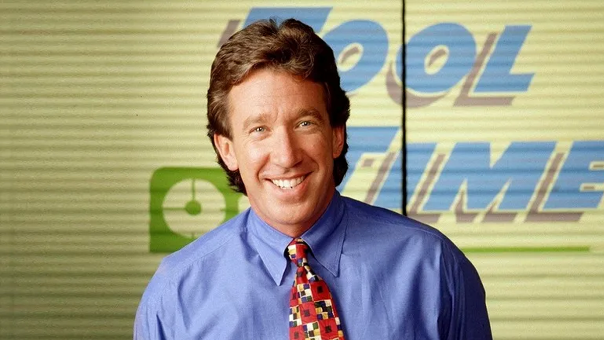 Dad Grades: Tim Taylor From Home Improvement