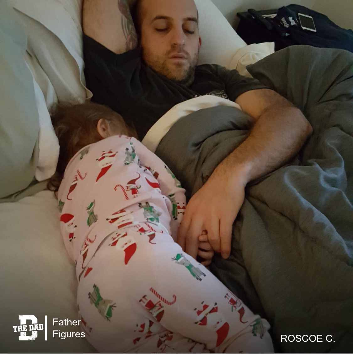 Father Figures: This is Fatherhood