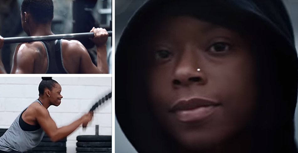 Super Bowl Ad Features Toni Harris' Goal to Be First Woman in NFL