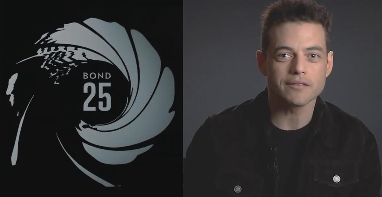 Bond 25 Live Reveal Details