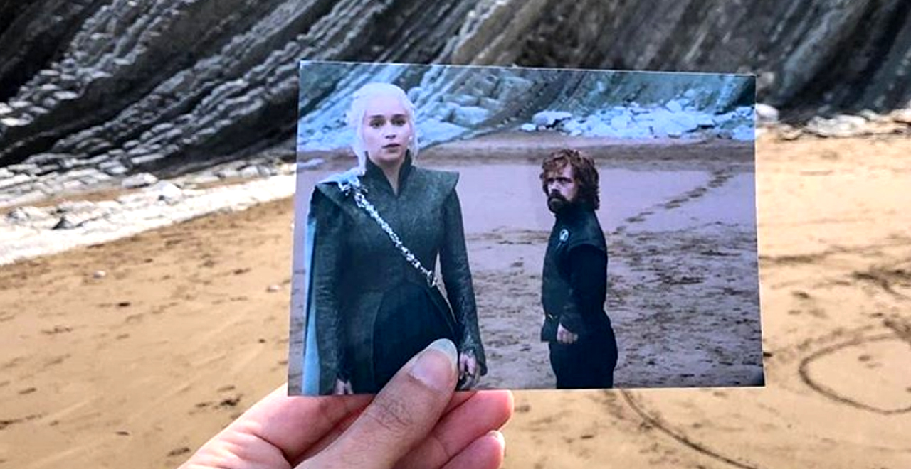 Win a Game of Thrones Location Tour