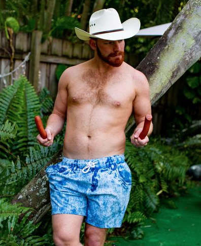 Swim Jorts And Jeados Will Make Waves At Above Ground