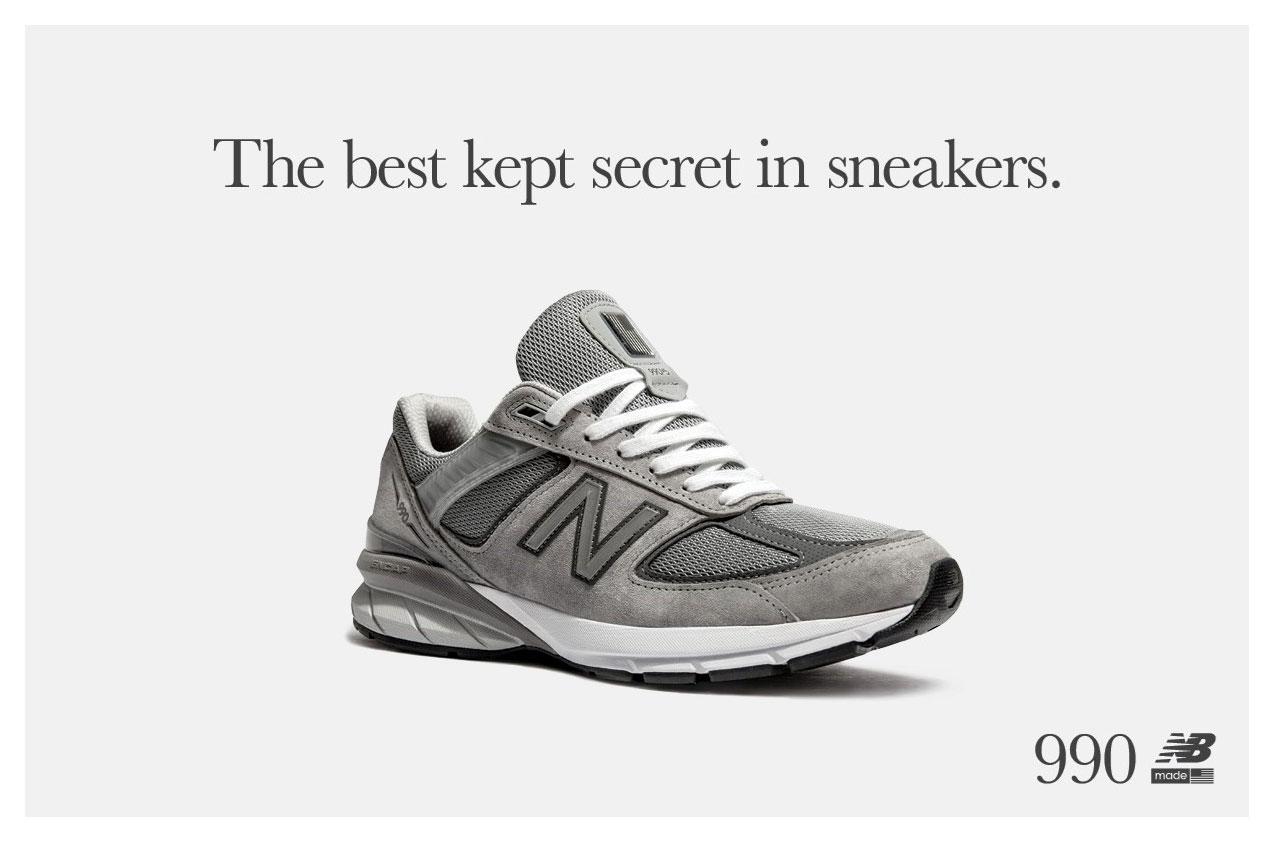 07c4daf2072 New Balance Pays Homage to the Original 'Dad Shoe'