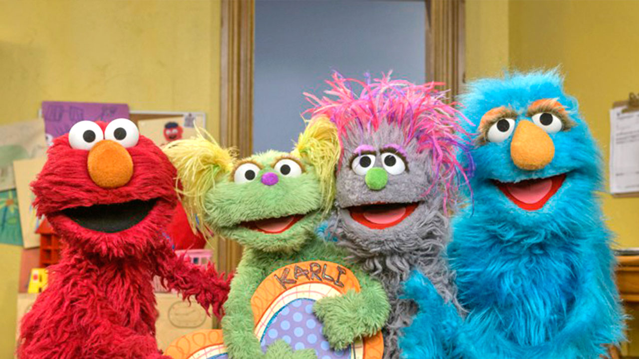Sesame Street Introduces Character in Foster Care and Support Initiative
