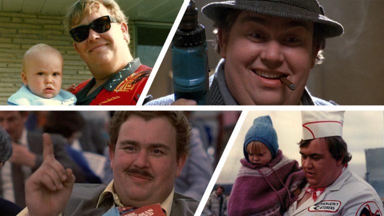 26 Years Ago We Lost Great Actor and Dad, John Candy