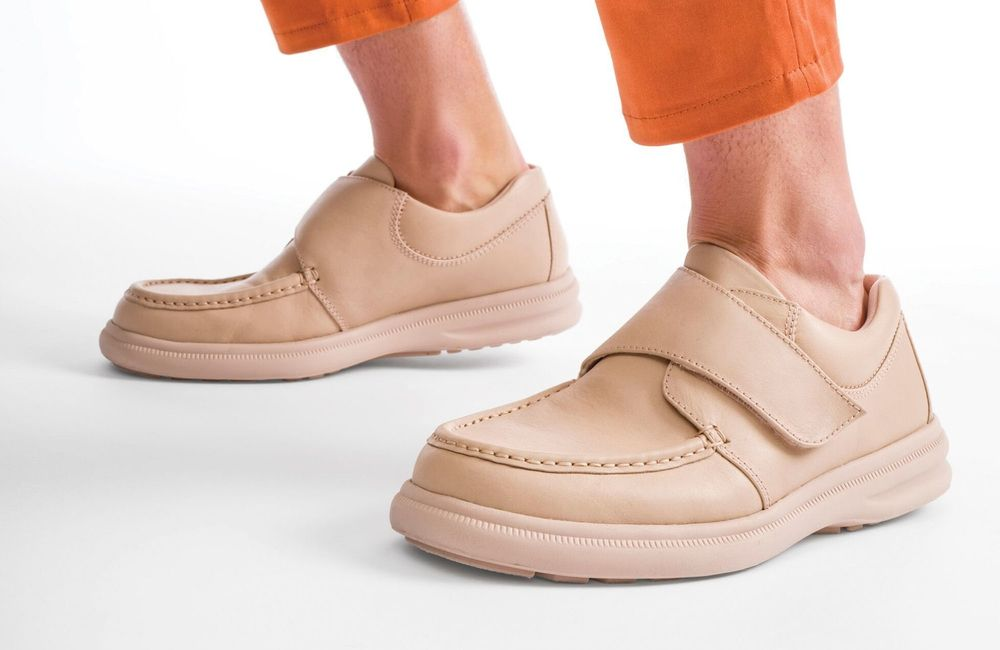 Grandpa Shoes are the new Dad Shoes